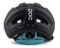 Image 2 for Poc Omne Air SPIN (Uranium Black/Kalkopyrit Blue Matte) (L)