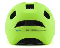 Image 2 for Poc Axion SPIN Helmet (Fluorescent Yellow/Green Matte) (M/L)