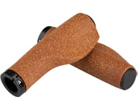 Portland Design Works PDW Cork Chop Lock-On Grips | relatedproducts
