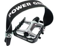 Power Grips High Performance Pedal & Strap Kit
