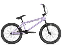 "Premium 2021 Stray BMX Bike (20.5"" Toptube) (Matte Purple)"