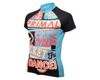 Image 1 for Primal Wear Women's RideOn Short Sleeve Jersey (Multi                 899)