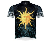Primal Wear Men's Short Sleeve Jersey (Cosmic Cycle)