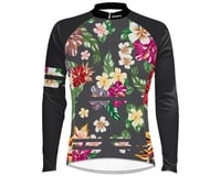 Primal Wear Women's Long Sleeve Jersey (Hawaiian)