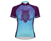 Primal Wear Women's Short Sleeve Jersey (Screech)