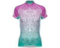 Primal Wear Women's Colorful Evo Jersey (Serenity)