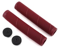 Primo Chase Grips (Chase Dehart) (Dark Red) (Pair)