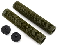 Primo Chase Grips (Chase Dehart) (Olive) (Pair)