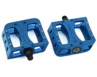 Primo Super Tenderizer Aluminum Pedals (Blue)