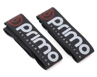 "Primo 20"" Rim Strips (Pair) (Black)"
