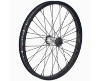 Primo N4FL VS Front Wheel (Polished/Black)