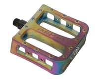 "Primo Super Tenderizer PC Pedals (Oil Slick) (Pair) (9/16"") 