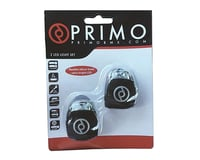 Primo Combo Light Set (Front and Rear) (Black)