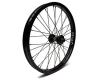 Primo VS Balance Front Wheel (Black)