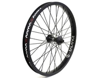 Primo N4FL LT Front Wheel (Black)