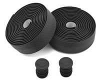 Pro Race Comfort Bar Tape (Black) (2.5mm)