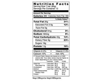 Image 4 for Probar Meal Bar (12) (Peanut Butter)