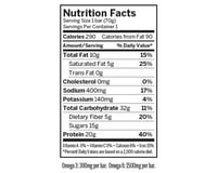 Image 4 for Probar Base Protein Bar (12) (Peanut Butter Chocolate)