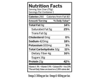 Image 4 for Probar Base Protein Bar (12) (Cookie Dough)