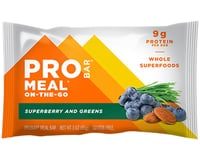 Probar Meal Bar (Superberry & Greens) (Vegan) (12)