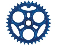 Profile Racing Elite Race Spline Drive Sprocket (Blue)