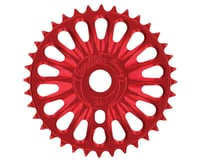 Profile Racing Imperial Sprocket 23-35T (Red)