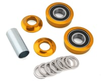 Profile Racing American Bottom Bracket Kit (Gold)