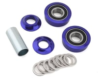 Profile Racing American Bottom Bracket Kit (Purple)