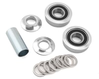 Profile Racing American Bottom Bracket Kit (Silver)