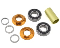 Profile Racing Mid Bottom Bracket Kit (Gold)