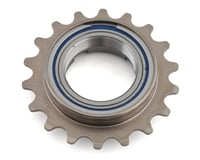 "Image 1 for Profile Racing Elite Freewheel (3/32"") (Nickel Plated) (18T)"