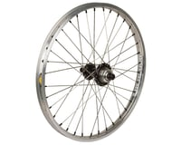 Profile Racing Custom Profile/Alienation Cassette Wheel (Black/Polished)