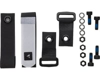 Profile Design Rear Mount Carbon Storage Strap Kit for Water Bottle Cage