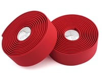 Profile Design Cork Wrap Handlebar Tape (Red)