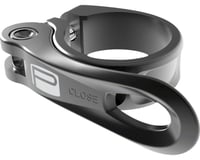 Promax QR-1 Quick Release Seatpost Clamp (Black)