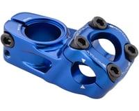 Promax Impact 53mm Top Load Stem +/- 0 degree Blue