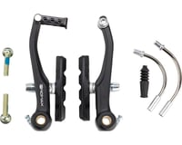 Image 2 for Promax TX-121 108mm Linear Pull Brake (Black)