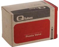 Q-Tubes 650c x 18-23mm 48mm Presta Valve Tube 89g