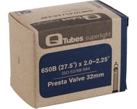 Q-Tubes SL Tubes 27.5 584 52/5 8mm 32mm Presta Valve | relatedproducts