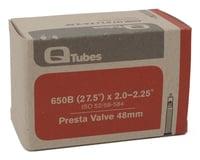 "Image 2 for Q-Tubes 27.5"" Tube (Removable Core Presta) (48mm)"