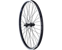 "Quality Wheels Value HD Series Rear Wheel (26"") (Rim Brake) (QR x 135mm)"