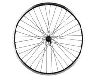Image 3 for Quality Wheels Value HD Series Rear Wheel (Black) (700) (QR x 130mm)