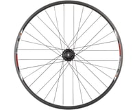 """Image 3 for Quality Wheels Value Double Wall Series Disc Front Front Wheel - 26"""", QR x 100mm"""