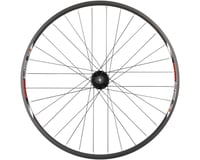 """Image 4 for Quality Wheels Value Double Wall Series Disc Front Front Wheel - 26"""", QR x 100mm"""