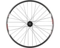 """Image 3 for Quality Wheels Value Double Wall Series Disc Rear Wheel (26"""") (QR x 135mm)"""