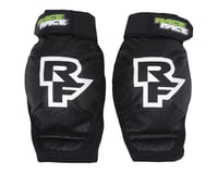 Image 2 for Race Face Khyber Women's Elbow Guard (Black) (M)