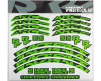 Race Face Decal Kit for Arc 27 Rims (Green)