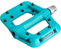 Image 2 for Race Face Chester Composite Platform Pedal (Turquoise)