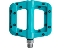 Image 4 for Race Face Chester Composite Platform Pedal (Turquoise)