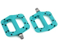 Race Face Chester Composite Pedals (Turquoise)